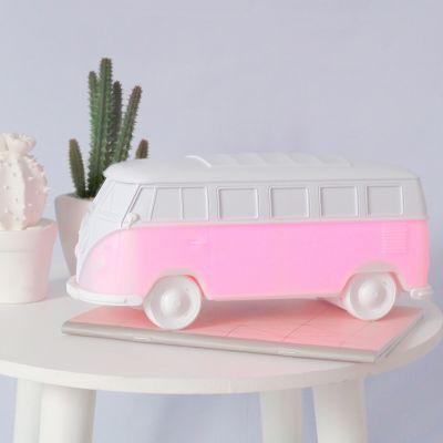 Idée cadeau femme - Lampe Combi VW