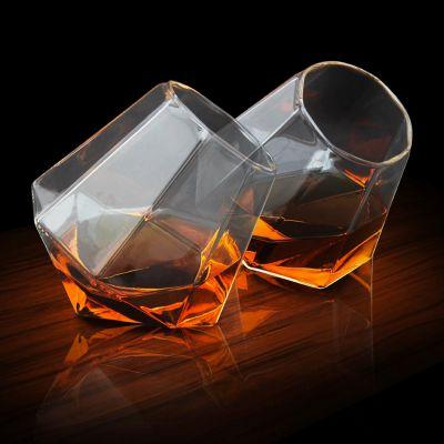 Verres & Mugs - Verres à Whisky Diamant