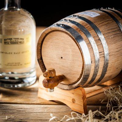 Alcool - Kit pour faire son propre whisky