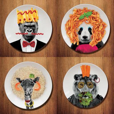 Cadeaux de Noël pour enfants - Wild Dining – les assiettes sauvages