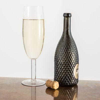 Cadeau 30 ans - Flûte à Champagne XL (0,75L)
