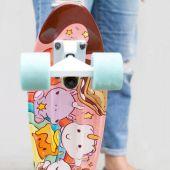 Penny Skateboard Licorne & Co.