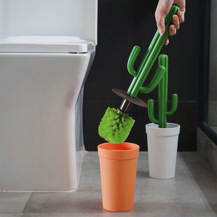 Brosse Wc Cactus