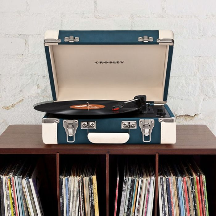 Platine vinyle USB Crosley Executive