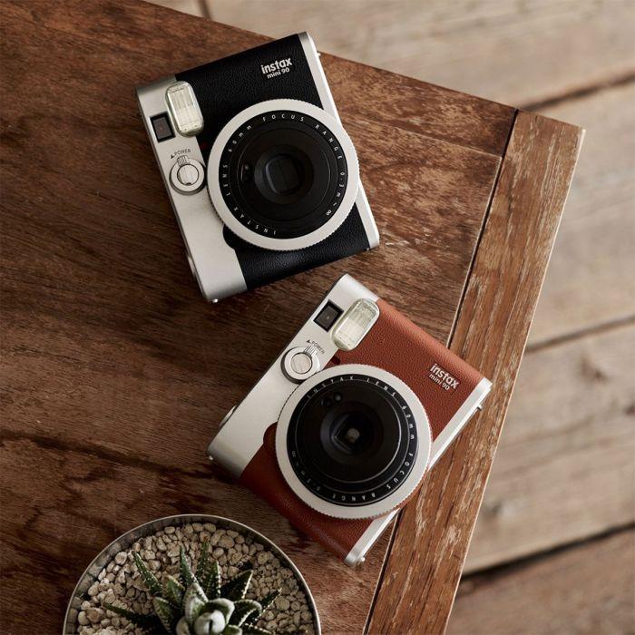 Appareils photo instantané - Fuji Instax Mini 90 Neo Classic f96658c65ee9