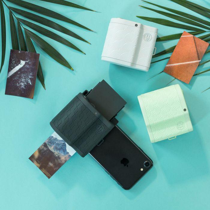 Mini Imprimante Prynt pour iPhone