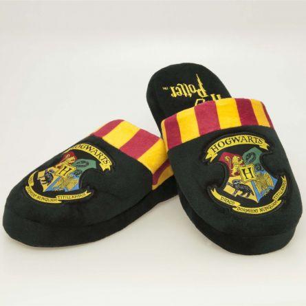 Chaussons Harry Potter Poudlard