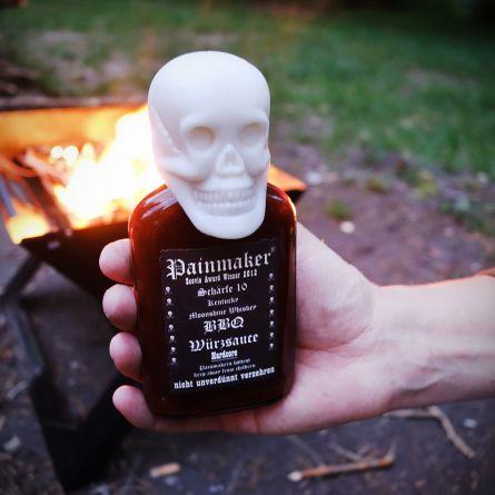 Sauce BBQ Painmaker Hardcore