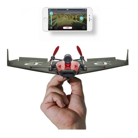 Drone pour Smartphone - PowerUp FPV