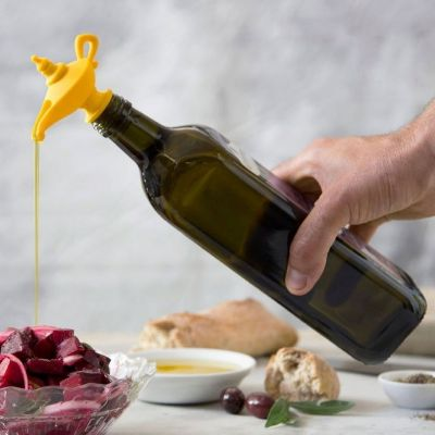 Cuisine & Barbecue - Oiladdin - Bouchon et Bec Verseur