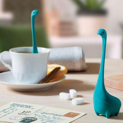 Cadeaux Paques - Infuseur à Thé Baby Nessie
