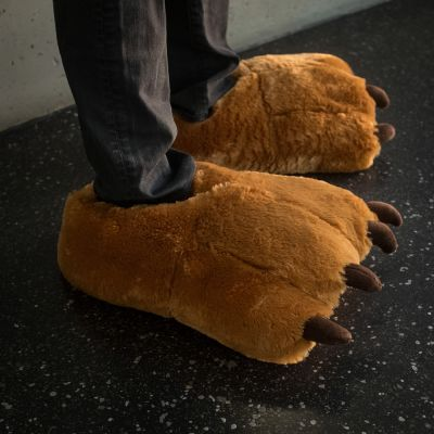 Chaussons - Chaussons Ours