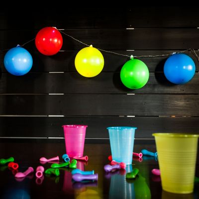 Éclairage - Guirlande lumineuse Ballons