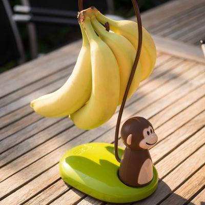 Cuisine & Barbecue - Support à Bananes - Singe