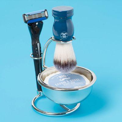 Cadeaux pour la Fête des Pères - Coffret de Barbier