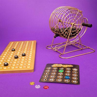 Jeux & Farces - Jeu de Loterie Blingo