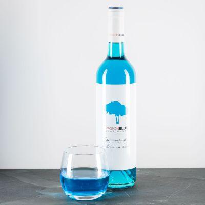 Cadeau pour son copain - Chardonnay Bleu
