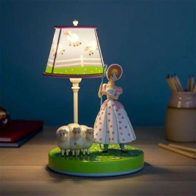 Nouveautés - Lampe en Porcelaine Toy Story Bo Peep