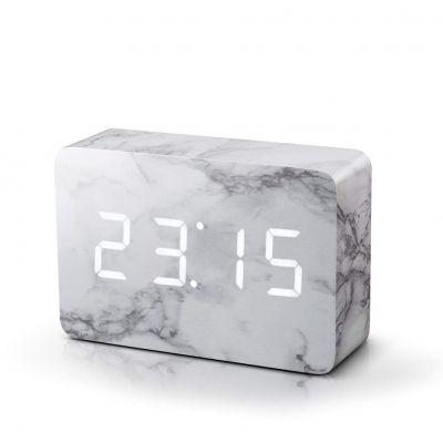 Réveils & Montres - Réveil Brick Click Clock