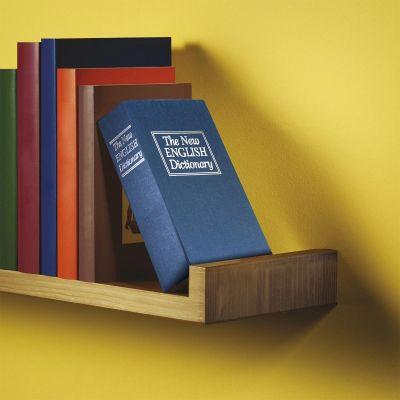 Cadeau 50 ans - Livre coffre-fort