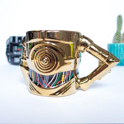 Verres & Mugs - Tasses 3D originales Star Wars