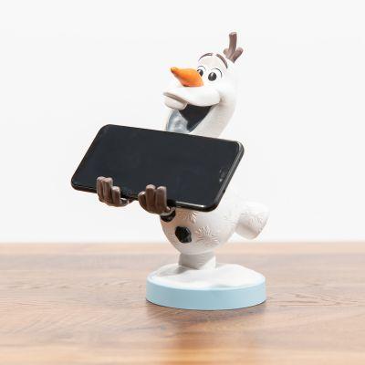 Jeux & Farces - Support à Smartphone Olaf