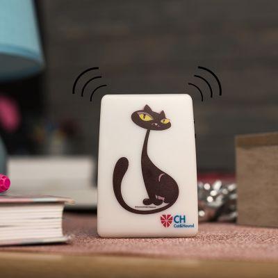 Gadgets pour la maison - Sonnette pour Chat