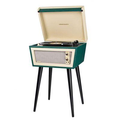 Objets Rétro & Vintage - Platine Vinyle Crosley Sterling avec Bluetooth