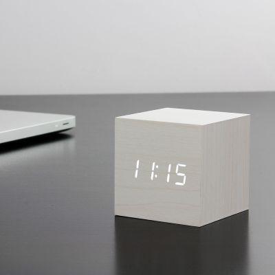 Cadeaux pour la rentrée scolaire - Cube Click Clock