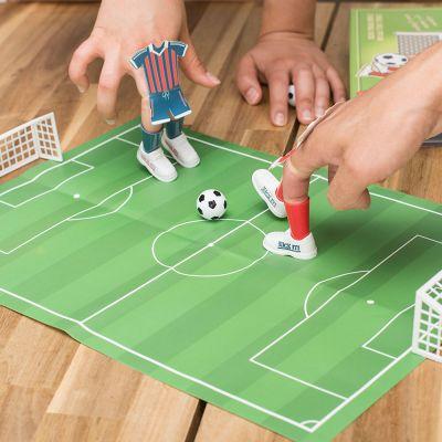 Jeux & Farces - Finger Football de Bureau