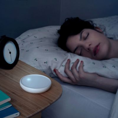 Gadgets pour la maison - Aide au sommeil Dodow
