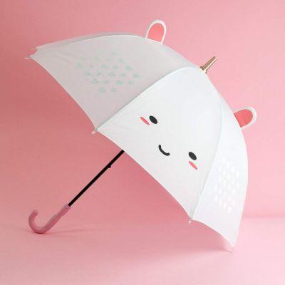 Cadeaux Licorne - Parapluie LED Hydro Réactif Élodie la Licorne
