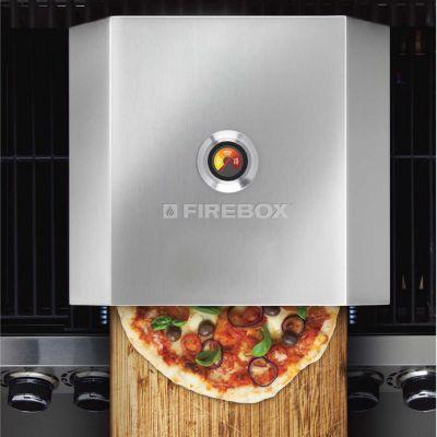 Cadeau crémaillère - Four à Pizza pour le Barbecue