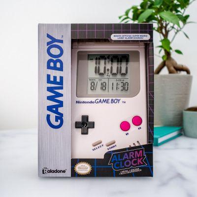 Objets Rétro & Vintage - Réveil Game Boy