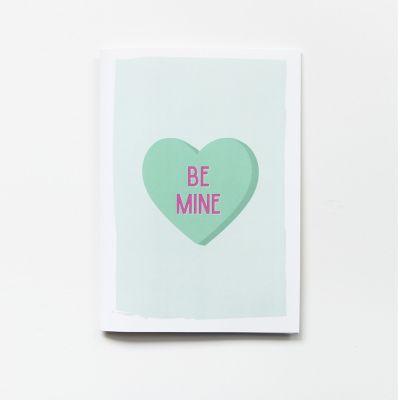 Cartes - Carte de Saint Valentin instoppable