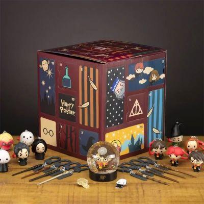 Cadeau d'Halloween - Calendrier de l'Avent Deluxe - Harry Potter