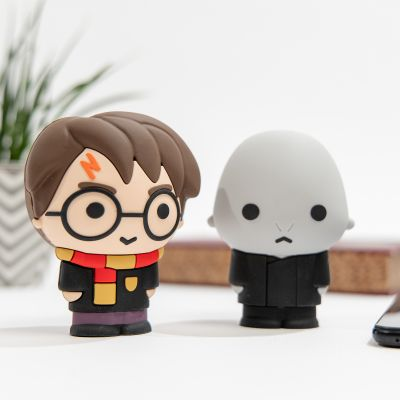 Cadeau 20 ans - Batterie Externe Harry Potter