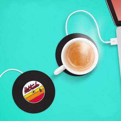 Gadgets & High-Tech - Chauffe-tasse Vinyle