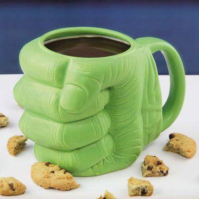 Marvel - Tasse Hulk Poing Serré