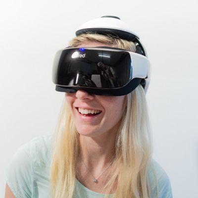 Gadgets pour la maison - iDream 3 - Masseur de tête