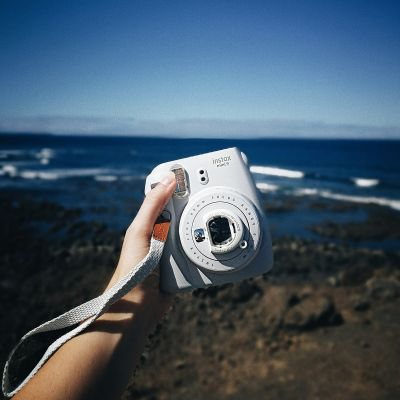 Appareils photo & Photos - Appareil photo instantané Fuji Instax Mini 9