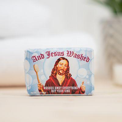 Maison et habitat - Savon And Jesus Washed