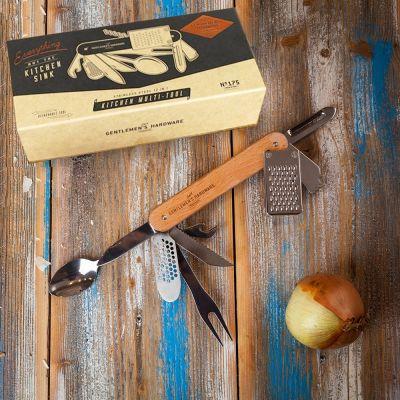 Cadeau frère - Multi-outils de Cuisine