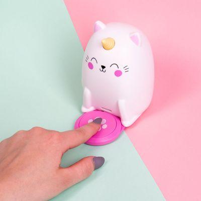 Petits cadeaux pas cher - Kittycorn Sèche-Vernis à Ongles