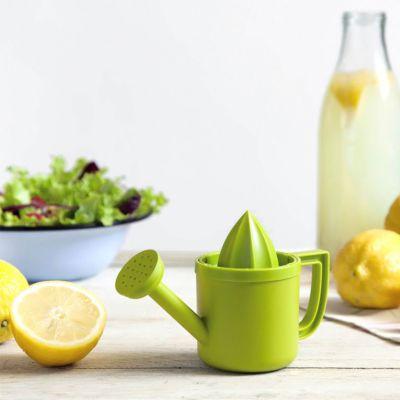 Cuisine & Barbecue - Presse-citron en forme d'arrosoir