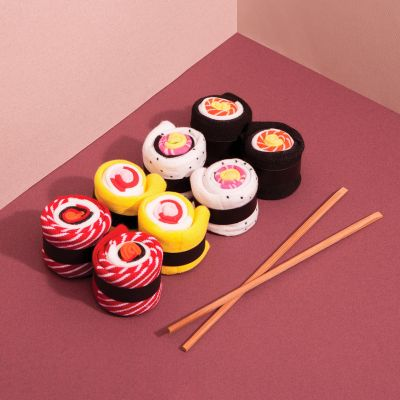 Vêtements & Accessoires - Chaussettes Sushis