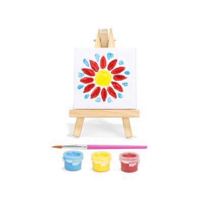 Petits cadeaux pas cher - Mini Set de Peinture