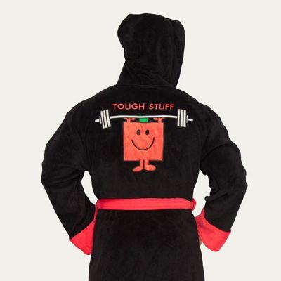 Vêtements & Accessoires - Peignoir Mr. Strong