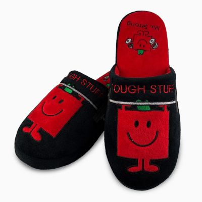 Chaussons - Chaussons Mr. Strong