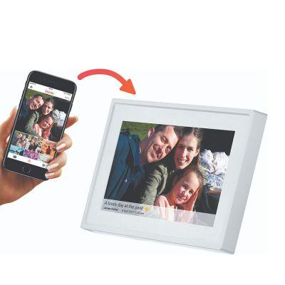 Gadgets pour la maison - Cadre Photo Numérique Denver